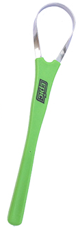 Tongue Cleaner Green